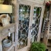 Marianna Cabinet - White Wash