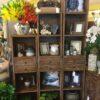 3-Tier Bookcase - Pecan