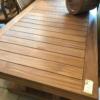 ZK Teak Dining Table - 6.5ft