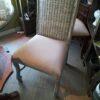 Batik Side Chair - Grey
