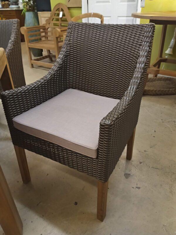 Lassiter Chair