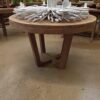 Aspen Teak Dining Table