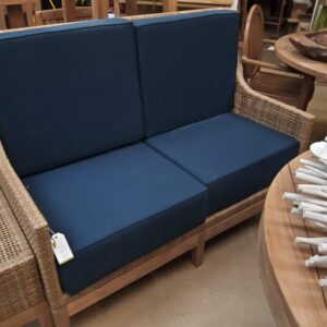Peninsula 2-Seater Couch