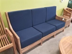 Peninsula Couch - 3-Seater