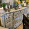 Tropical Dresser - Grey