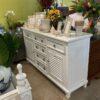 Rapika Dresser - White
