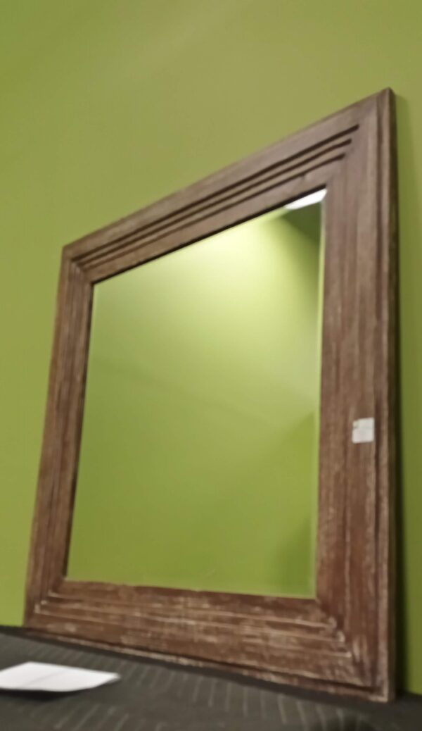 Rapika Mirror - Pecan