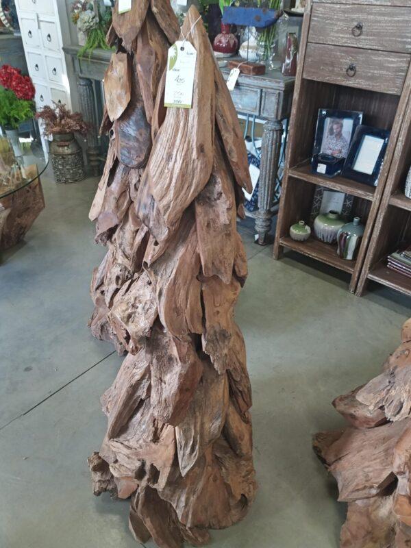 Teak Tree - Medium