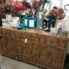Bata Dresser - Pecan