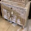 Manor Night Stand - White Wash