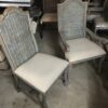 Batik Dining Chairs
