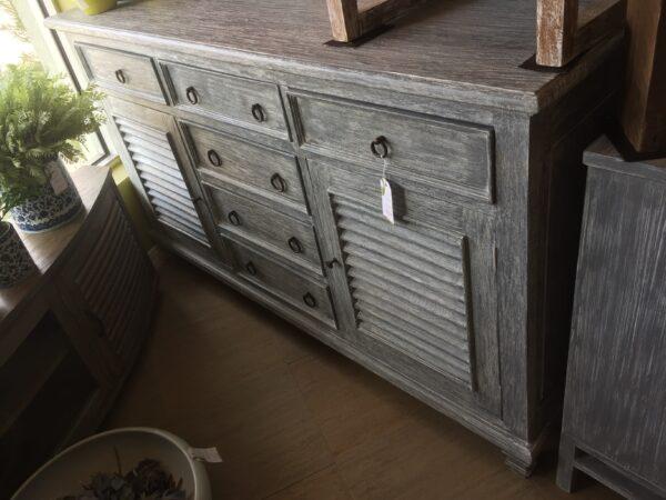 Rapika Dresser - Grey