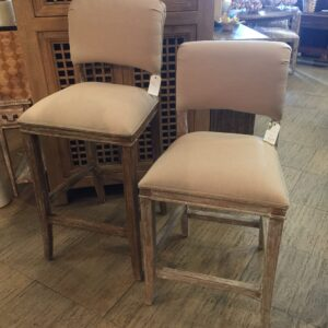 Tower Stools