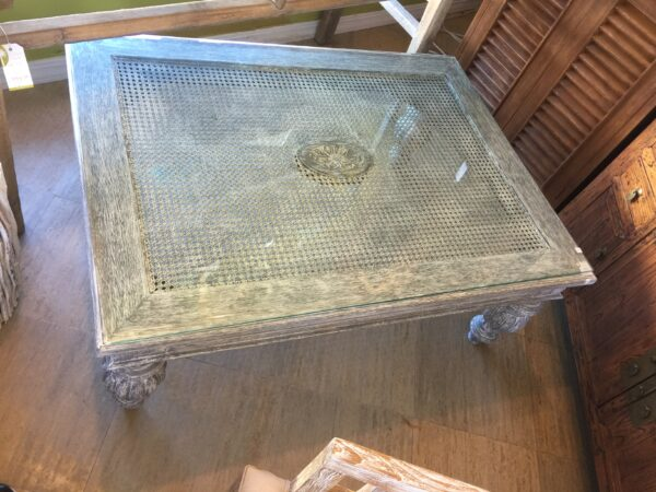 Dinna Coffee Table - Grey