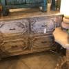4-Drawer Filing Cabinet - Pecan