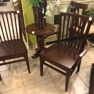 Benham Dining Room Chairs