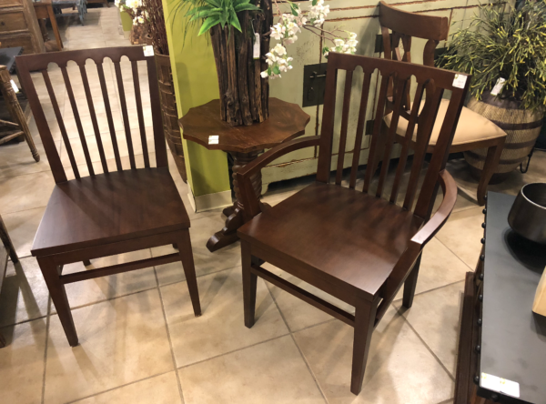 Benham Dining Room Chairs