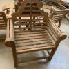Marlboro Teak Chair