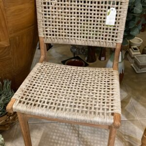 Amelia Teak Chair