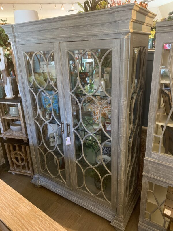 Marianna Cabinet - Grey