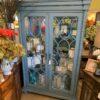 Marianna Cabinet - Ocean Blue
