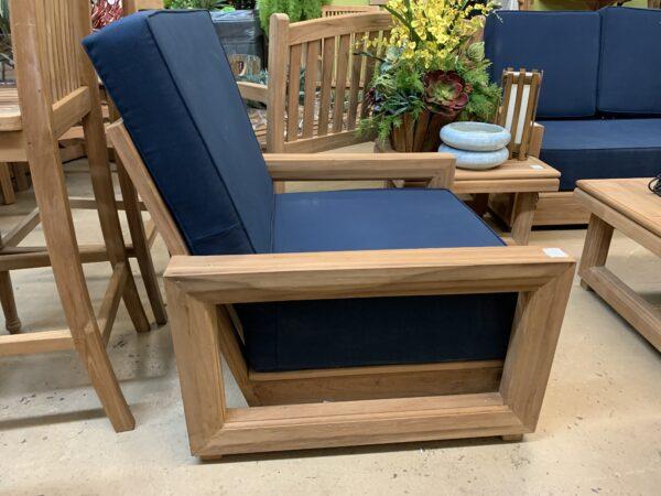 Teak Savannah Chair
