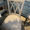 XX Side Chair - White Wash