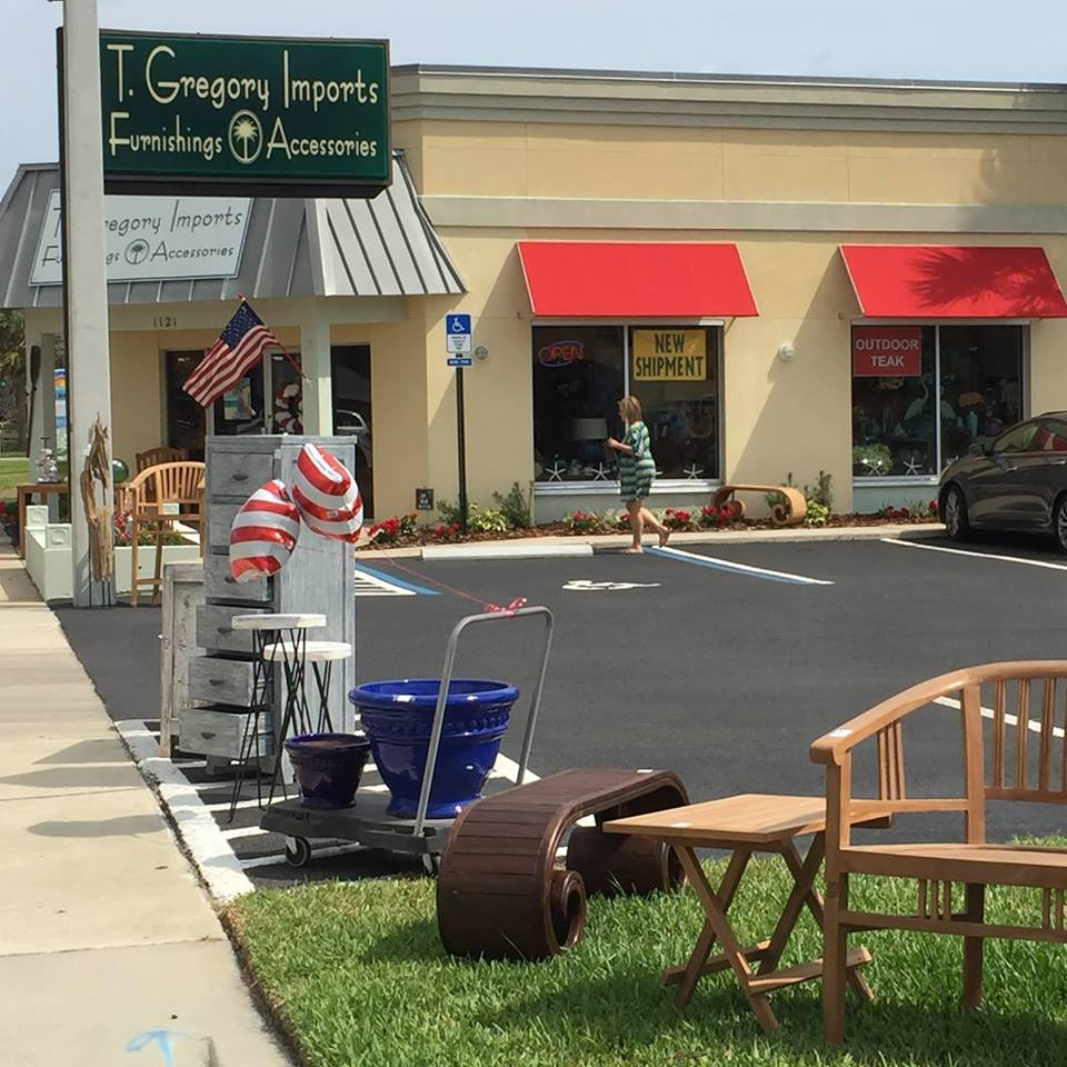 T. Gregory Imports - Jacksonville Beach